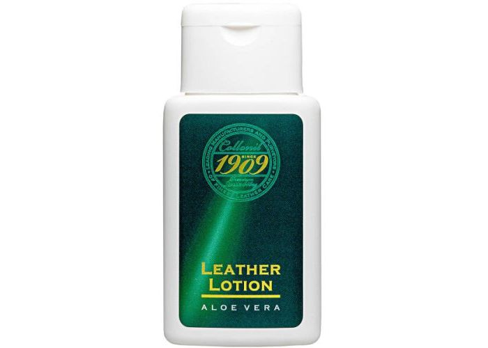 Collonil LEATHER LOTION  transparant