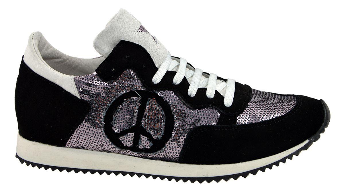 503 P sportief 1 74 sneaker schoenenSchoenen zwart Karo 8nwm0NvO