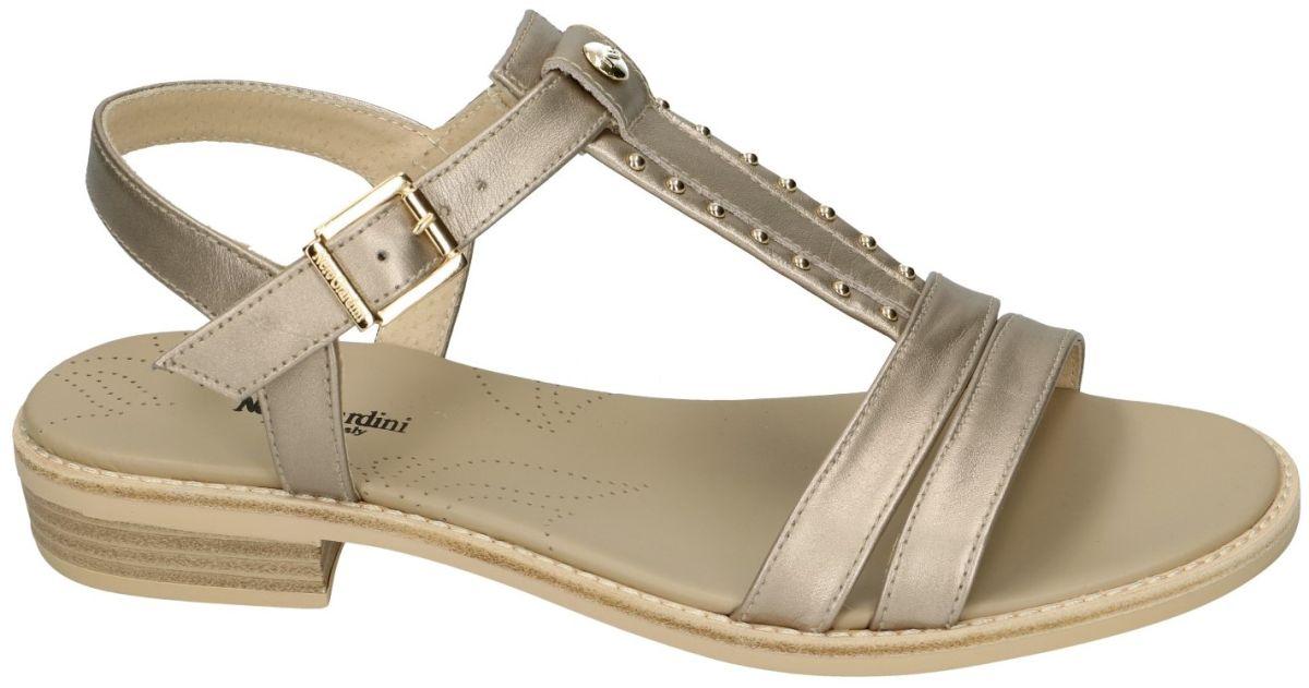 Nero Giardini P908231D sandalen brons schoenen | Schoenen Karo